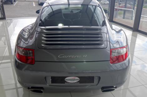 2006 Porsche 911 Carrera 4 997 Coupe Woodmead Auto High