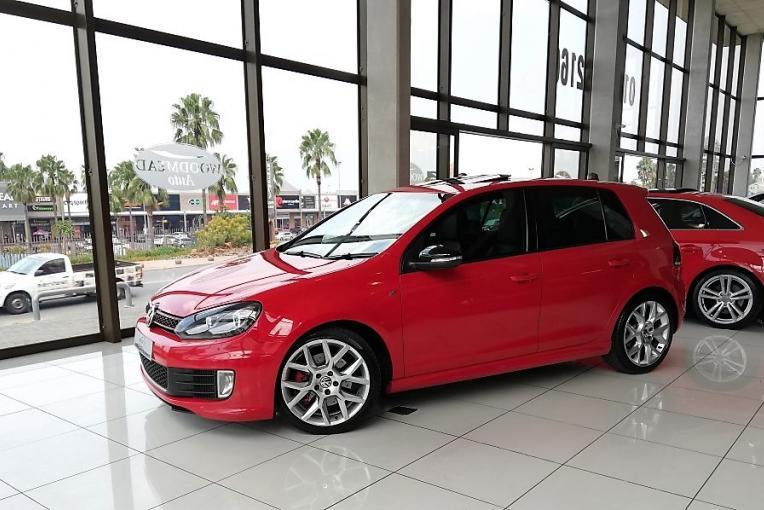 2012 Vw Golf 6 Gti Edition 35 Dsg Hatchback Woodmead Auto High Performance Luxury Cars Suv S For Sale In Johannesburg Gauteng